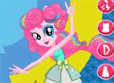 Игра Радужный рок: Неотразимая Барабанщица Пинки Пай