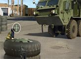 Игра Армейский конфликт