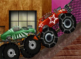 Игра Битвы грузовиков