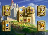 Игра Маджонг - Королевская башня