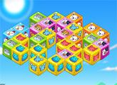 Игра Кубики Зверюшек