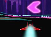 Игра Галактические Гонки 3Д