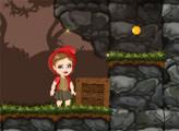 Игра Красная Шапочка в Лесу