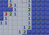 Игра Сапер - Минный тральщик