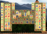 Игра Китай Маджонг