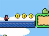 Игра Лучник Робин в пикселэнде