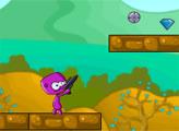 Игра Другая планета 3 - Новое оружие