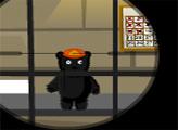 Игра Панда: тактика снайпера 2