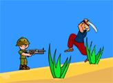 Игра Солдат 2: Карибы
