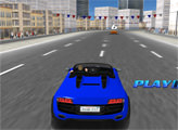 Игра Дрифт прорыв 3Д