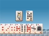 Игра Карточная игра - Джин Рамми