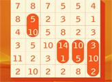 Игра Блоки по 15