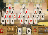 Игра Три Пирамиды - Три Пика 2