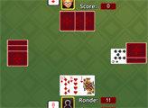 Игра Червы без сбрасываний