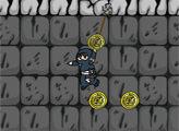 Игра Ниндзя Плюс 2
