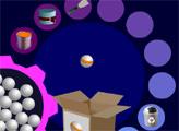 Игра Фабрика шаров 3