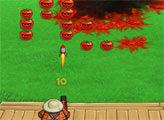 Игра Уборка урожая