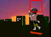 Игра Stan Skates