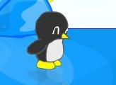 Игра Penguin Skate