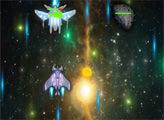 Игра Космический перелет