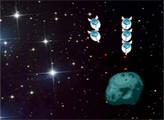 Игра Астероиды 3