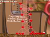 Игра Башня из лизунов