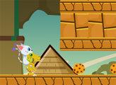 Игра Дэдзимон - Приключения в Пирамиде
