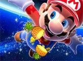 Игра Фрукты Марио