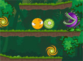 Игра Атака растений