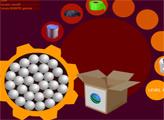 Игра Фабрика шаров 2