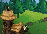 Игра Столкновение с гоблинами