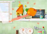 Игра Кухонный ниндзя