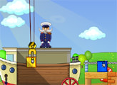 Игра Погрузка Корабля