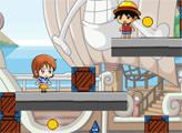 Игра Ван-Пис: В поисках клада