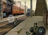 Игра Снайперская точность