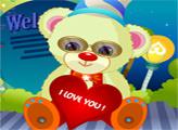 Игра Мой Милый Мишка