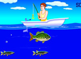 Игра Speed Fishing