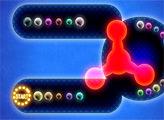 Игра Дотронься до пузырька 4