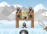 Игра Крушитель Башни 3: Месть Валериуса