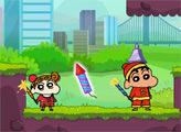 Игра Курэён Син-тян: Китайский Новый год