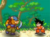 Игра Жемчуг дракона: Ожесточенные бои Гоку