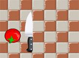 Игра Быстрая нарезка на кухне