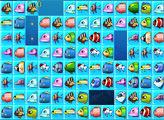 Игра Рыбный Маджонг