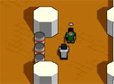 Игра Квадратная голова: Комнаты