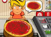 Игра Пиццайоло