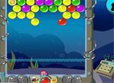 Игра Пузыри Морских Глубин