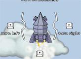 Игра Миньоны и полет на Луну