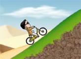 Игра Гангам Стайл: Велокросс