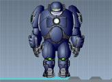 Игра Робот Макс из Города Героев
