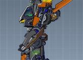Игра Робот Экскаватор